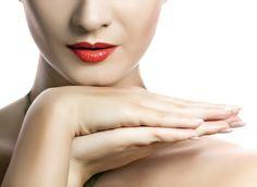 History Rewinded: Cosmetics through History