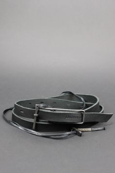 Buy Boris Bidjan Saberi Belt online: Shop Man Belt by Boris Bidjan Saberi
