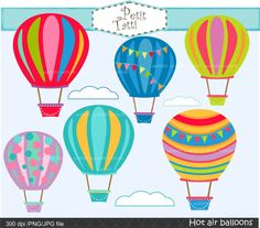 Hey, I found this really awesome Etsy listing at https://www.etsy.com/listing/289464981/on-sale-hot-air-balloon-clip-art-hot-air