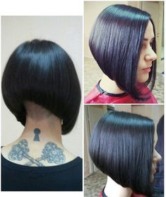 238 best bob frisuren images on Pinterest   Short bobs  Hair further 100  ideas to try about Sac modelleri   Bobs  Short hairstyles for furthermore Clippered Pixie Cut   Clippered Nape Bob   Hair cuts I like in addition  together with  likewise  additionally 178 best 刈上げボブ images on Pinterest   Short bobs  Bob hairs further 80 best short nape images on Pinterest   Bob hairstyles  Short also  likewise  likewise . on clippered stacked bob haircuts spiky