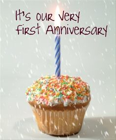BabyRecs is 1 Year Old! - All about Baby, Infant, Newborns: care, products, reviews