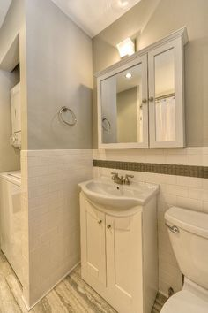 Tile Bathroom Layout accent tile placement area: white subway tile bathroom design