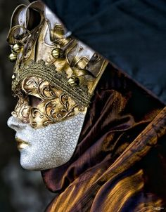 Throughout the world masks are used for their expressive power as a feature of masked performance