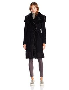 "A coat exuding timeless elegance with its luxurious faux fur and Toscana detail.   	 		 			 				 					Famous Words of Inspiration...""Informed decision-making comes from a long tradition of guessing and then blaming others for inadequate results.""					 				 				 					Scott...  More details at https://jackets-lovers.bestselleroutlets.com/ladies-coats-jackets-vests/wool-pea-coats/product-review-for-vince-camuto-womens-belted-wool-with-shearling-and-toscana-detail/"