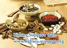 My father is a kidney failure patient with GFR 13, but has no other symptoms. He has good energy, blood pressure, blood sugar, creatinine of 3.8. Is it still a must that he be on dialysis ?