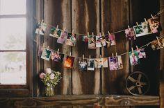 Stylish Oregon Farm Wedding: Thea + Colin   Green Wedding Shoes Wedding Blog   Wedding Trends for Stylish + Creative Brides