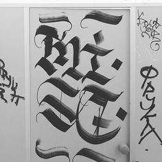 #urbantypography #graffiti #streetart #tag #typography #urbanart #stickerart #stickers #posterart
