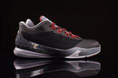 "Jordan CP3.VIII ""Black Cement"""