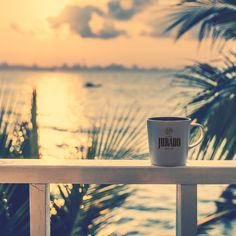 I long to wake up to this view Coffee Cafe, My Coffee, Coffee Break, Morning Coffee, Momento Cafe, But First Coffee, Just Relax, Tropical, Coffee Travel
