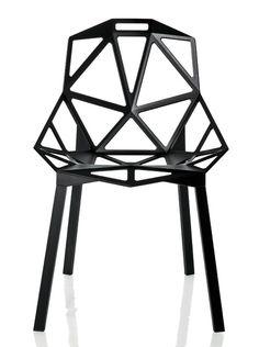 Chair One - Konstantin Grcic
