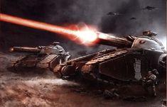 Warhammer 40000,warhammer40000, warhammer40k, warhammer 40k, ваха, сорокотысячник,фэндомы,Imperium,Империум,Pre-heresy,Horus Heresy,Ересь Хоруса,Iron Hands,Glaive Super-heavy Special Weapons Tank