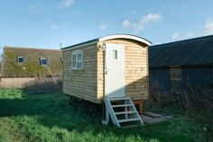 Shepherds huts for sale - Red Sky Shepherds Huts