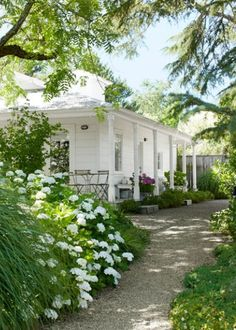 Country Living, 1890's Northern California Farmhouse