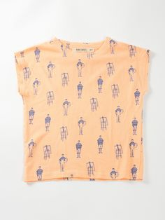 Bobo Choses T-shirt Painters | www.littlesahou.com