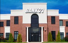 Bank 21 - Blue Springs Missouri - New Financial Construction