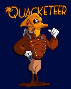 The Quackeeter.