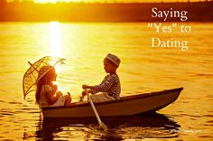 what are you going to do when your teen asks to date