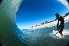 Photo of the Day: Ian Crane, Mexico. Photo: Carey