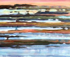 The Tides of Provincetown, Cape Cod - pamelaparsons.com