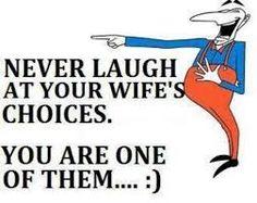 Resultado de imagen de marriage jokes