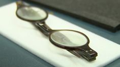 Jane Austen's poor sight 'caused by arsenic' The author may have been poisoned by the toxin contained in rheumatism remedies, experts suggest. Eye Sight Improvement, Jane Austen, Glasses, Blind, Bbc, Remedies, Death, Georgian Era, News