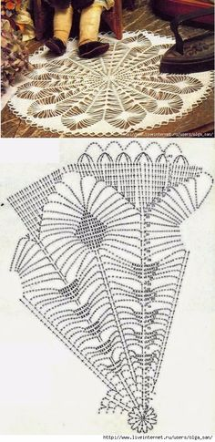 Captivating All About Crochet Ideas. Awe Inspiring All About Crochet Ideas. Easy Crochet Stitches, Crochet Doily Diagram, Crochet Doily Patterns, Crochet Mandala, Crochet Chart, Thread Crochet, Crochet Motif, Crochet Designs, Crochet Home