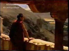 Civilizações perdidas - Tibete