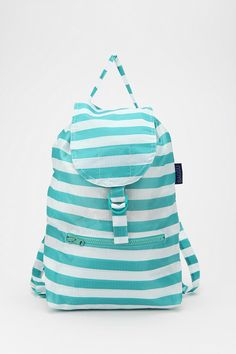 aqua stripes backpack by jacquelyn Striped Backpack, Latest Handbags, Teal, Turquoise, Tiffany Blue, My Favorite Color, Favorite Things, Fashion Bags, Shopping Bag