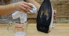 Easy Iron Cleaner - Useful Tips