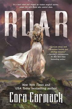 Roar by Cora Carmack