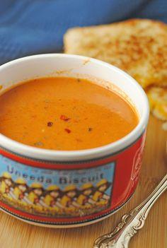 Tomato Soup Mmmmm