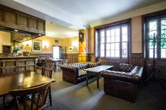 The Foxhunter Bar provides comfortable, stylish surroundings as a bar near Brecon Beacons where you can mix with the locals at The Angel Hotel. Brecon Beacons, New Art, Bar, The Originals, City, Table, Furniture, Angel, Home Decor