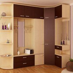 Ideas For Built In Corner Closet Dressing Tables Wardrobe Door Designs, Wardrobe Design Bedroom, Bedroom Furniture Design, Modern Wardrobe, Closet Designs, Bedroom Decor, Bad Room Design, Dining Room Design, Interior Design Living Room