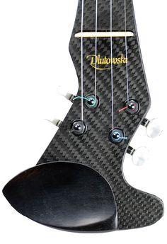 Violin Parts, Electric Violin, Custom Guitars, Musical Instruments, Israel, Log Projects, Wooden Rocking Horses, Carbon Fiber, Music Instruments