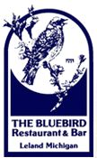 One of our favorite restaurants in Northern Leelanau County! The Bluebird has amazing Sunday Brunch too.