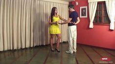 Dança de Salão aula de Forró