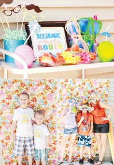 {Adults & Kids} Welcome Summer Party // Hostess with the Mostess®