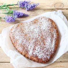 Torta Carote, Arancia e Zenzero