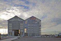 Lacaton & Vassal and UMWELT Awarded the 2016 Lisbon Architecture Triennale's Lifetime Achievement and Début Awards