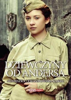 Babskie Czytanie : 227. Agnieszka Lewandowska-Kąkol DZIEWCZYNY OD AND...