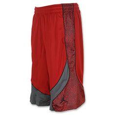 ff4f6bfae58d Jordan Spizike Men s Basketball Shorts