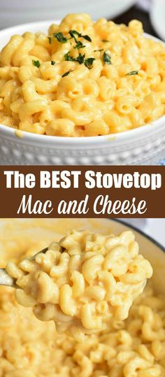 Mac and Cheese Recipe. Perfectly creamy and cheesy mac and cheese that takes onl.Mac and Cheese Recipe. Perfectly creamy and cheesy mac and cheese that takes only 30 minutes to make on stovetop. There are three kinds of cheese in this recipe Mac And Cheese Rezept, Best Mac N Cheese Recipe, Macaroni Cheese Recipes, Macaroni And Cheese Recipe For Kids, Noodles Mac And Cheese Recipe, Mac And Cheese Lasagna Recipe, Easy Mac And Cheese Recipe Velveeta, Vegetarian Mac And Cheese, Cheesy Pasta Recipes