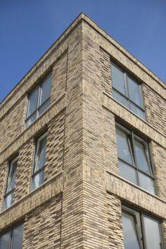 Kolenkithuis heren 513 280x420 Brick Facade, Brick Building, Brickwork, Tudor, Towers, Lighthouse, Amsterdam, Multi Story Building, Brick