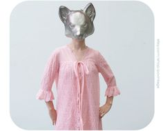 Clothing Photography, Foxes, Vintage Pink, Night Gown, 1960s, Vintage Outfits, Trending Outfits, Shop, Photos