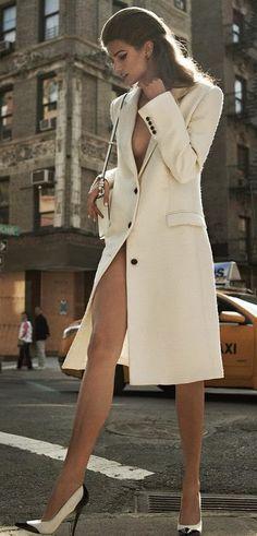 Women street fashion | Sassy outfit
