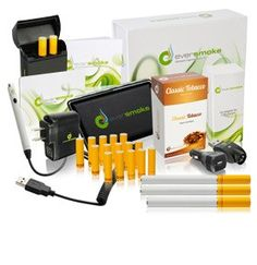 eversmoke ultimate starter kit