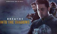 Breathe: into the dark season 2 download, breathe season 2, amazon prime, amazon prime series to watch, amazon prime video series, breath season 2 quotes