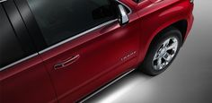 2015 Chevy Tahoe, 2015 Tahoe, Spring 2014, Chevrolet, Safety, Security Guard