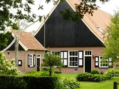 Klein Oldhof, Borne ©Jellievana (wikipedia user)