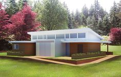 SIP homes shine at 2013 Solar Decathlon | Structural Insulated Panel Association (SIPA)